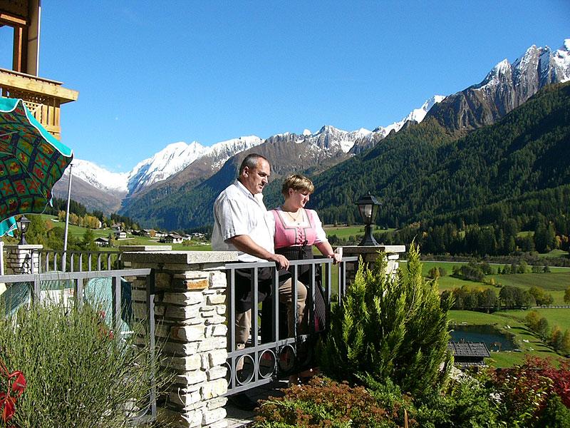 Val Di Vizze Hotel